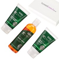 Tea Tree Foot Care